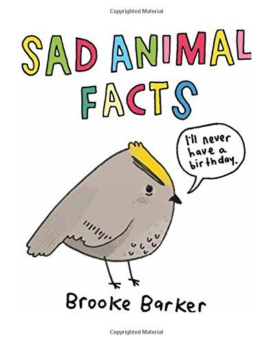 sad animal facts 1