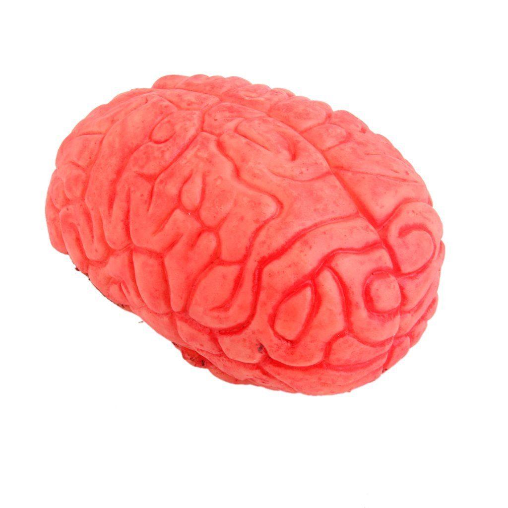 cervello morbido ufficio halloween costume 3