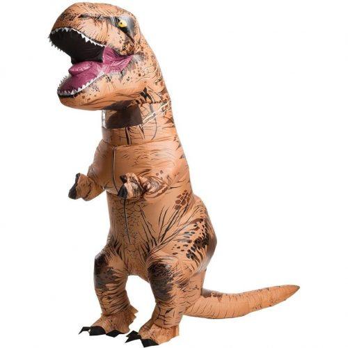 Costume gonfiabile da T-Rex