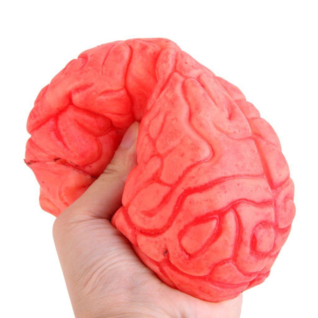 cervello morbido ufficio halloween costume 4
