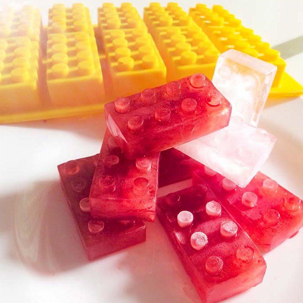 stampi lego caramelle gelatina 13