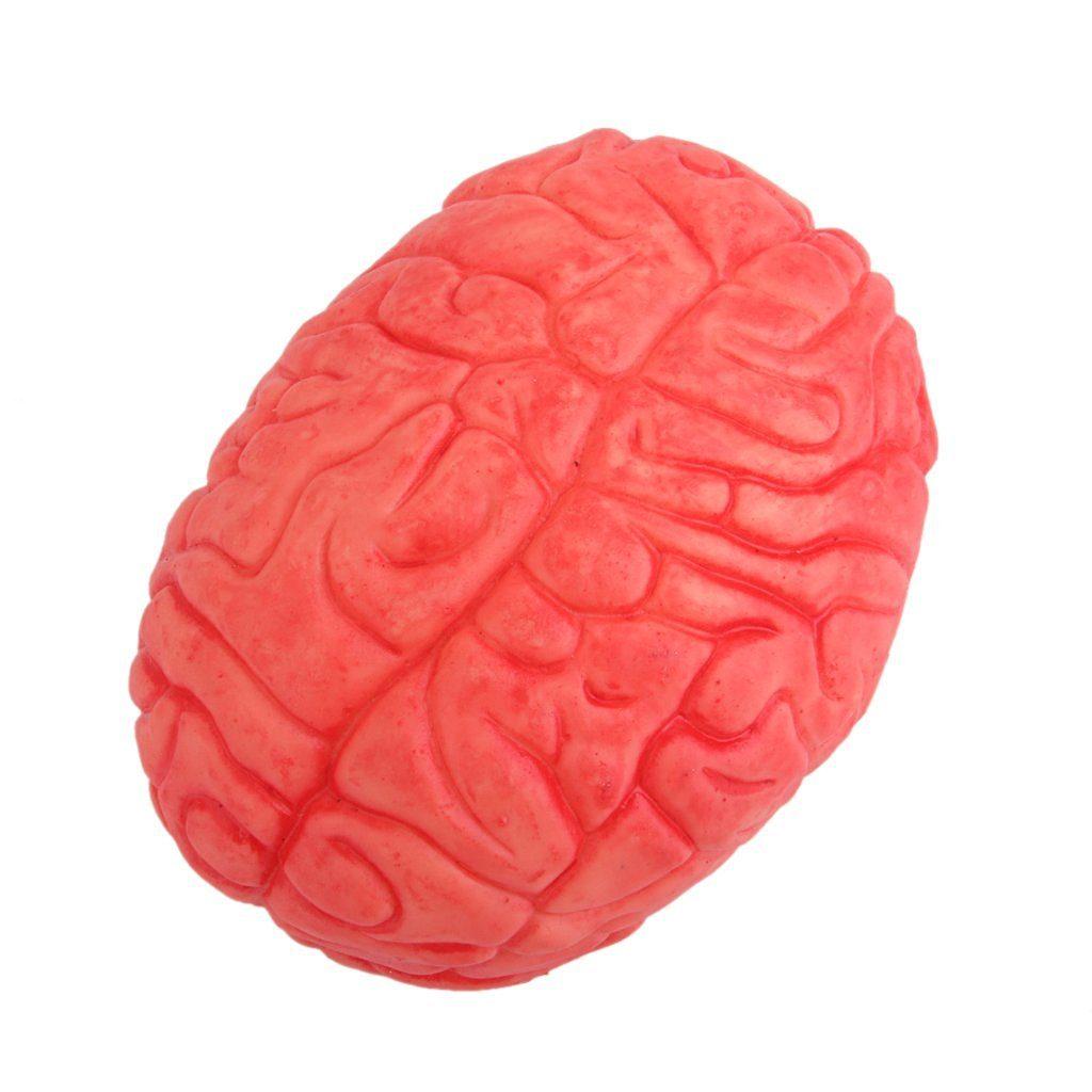 cervello morbido ufficio halloween costume 1