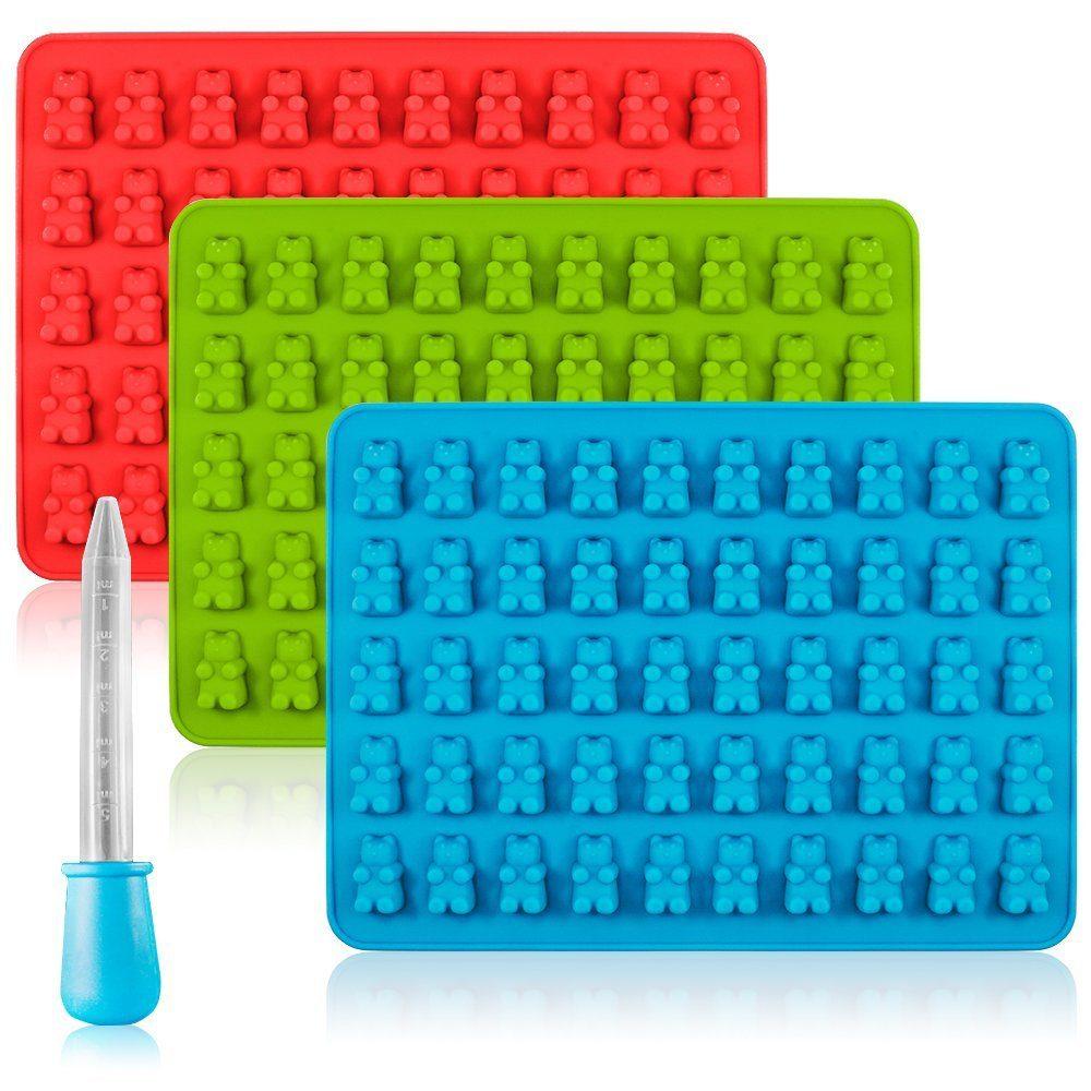stampi lego caramelle gelatina 7