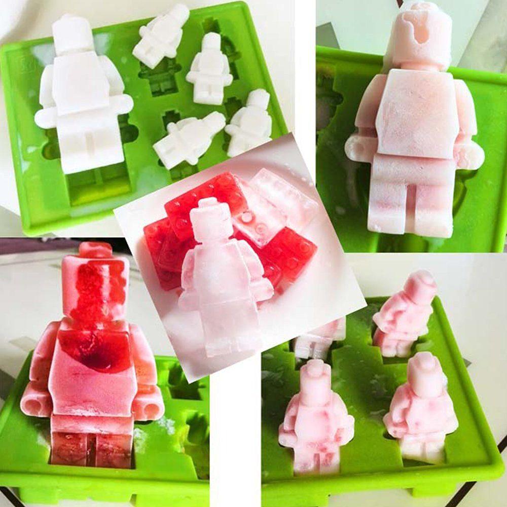stampi lego caramelle gelatina 14