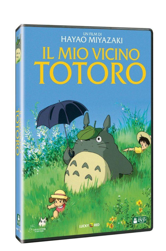 totoro dvd miyazaki 1