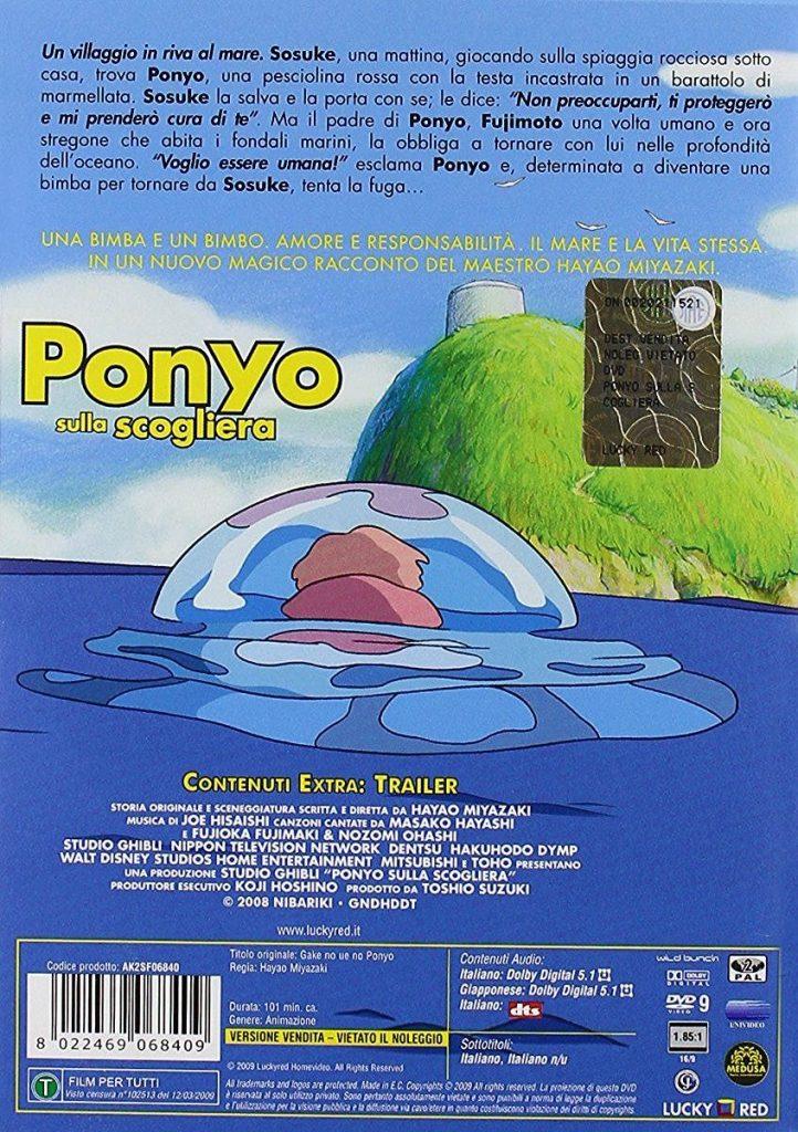 ponyo miyazaki 2