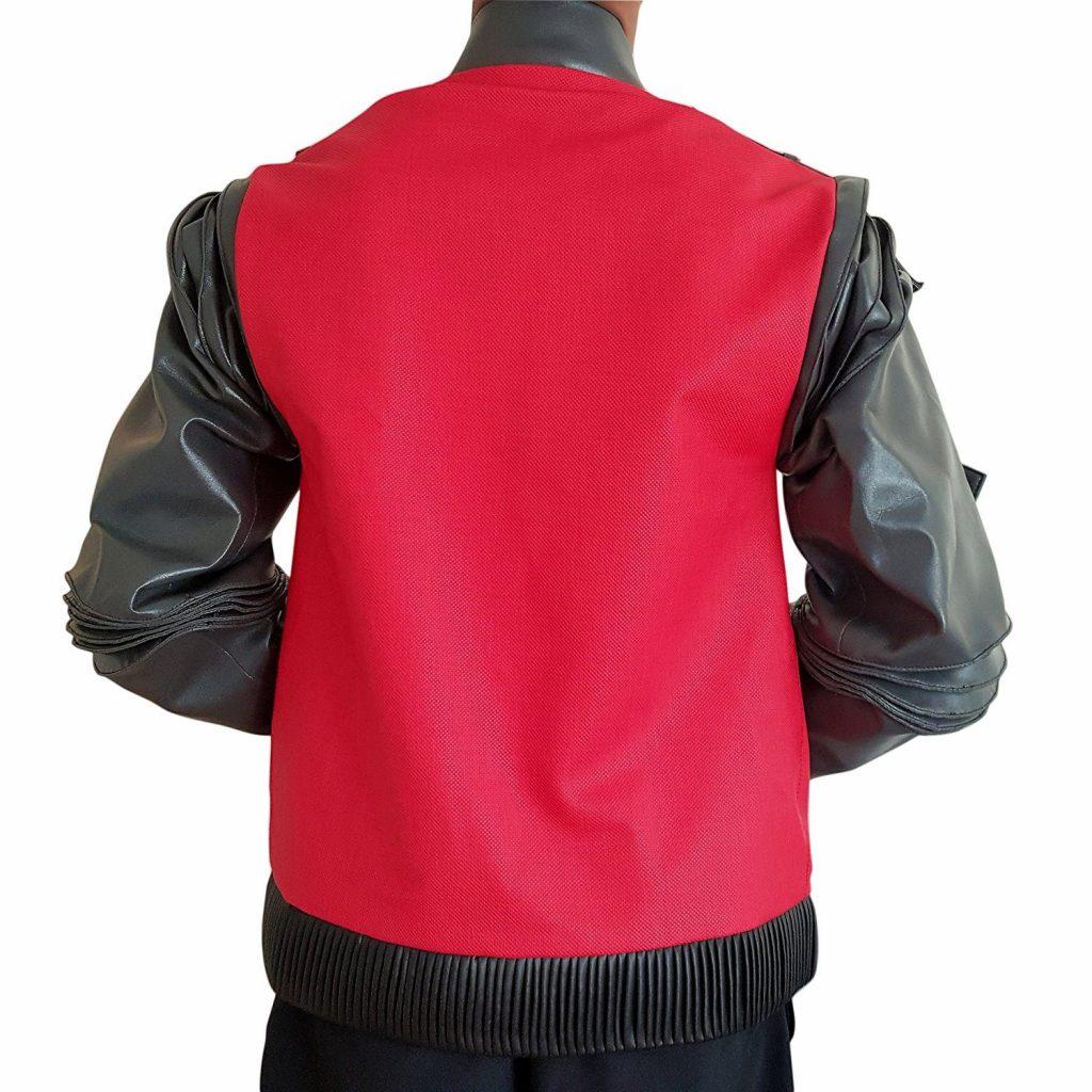 giacca marty mc fly ritorno al futuro 2