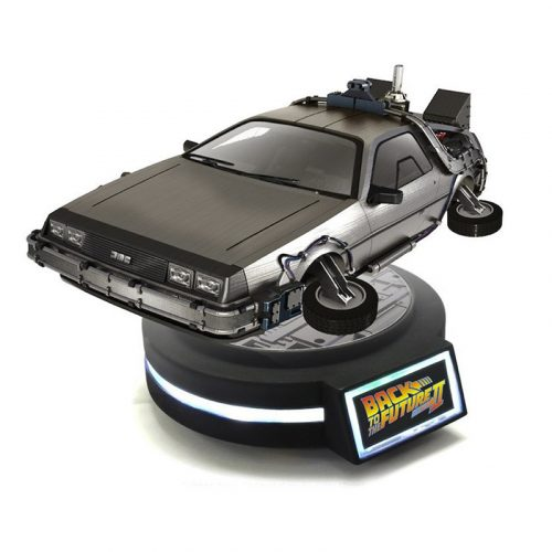 DeLorean Magnetica