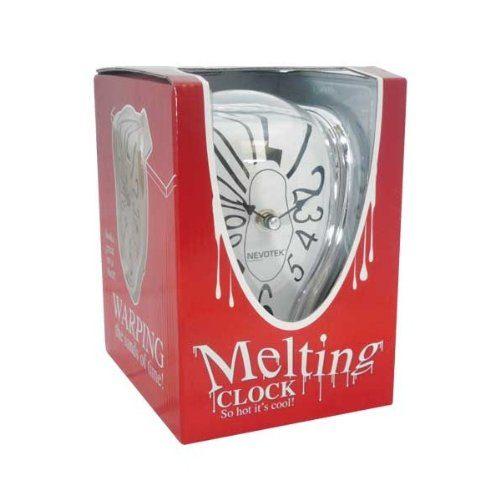 orologio liquefatto di Salvador Dalì 2