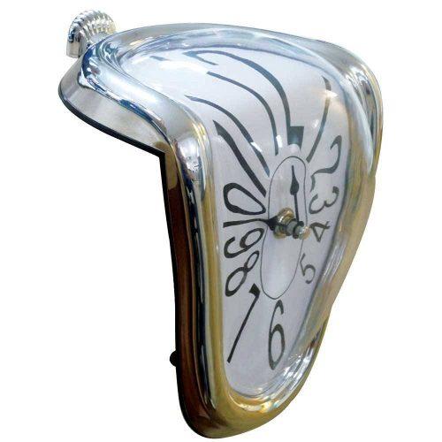 L'orologio liquefatto di Salvador Dalí