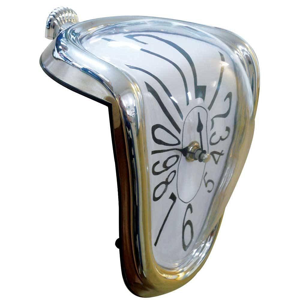 orologio liquefatto di Salvador Dalì 1