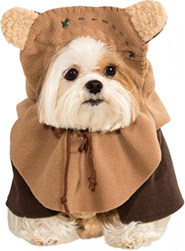 Star Wars Costume da Ewok per cani