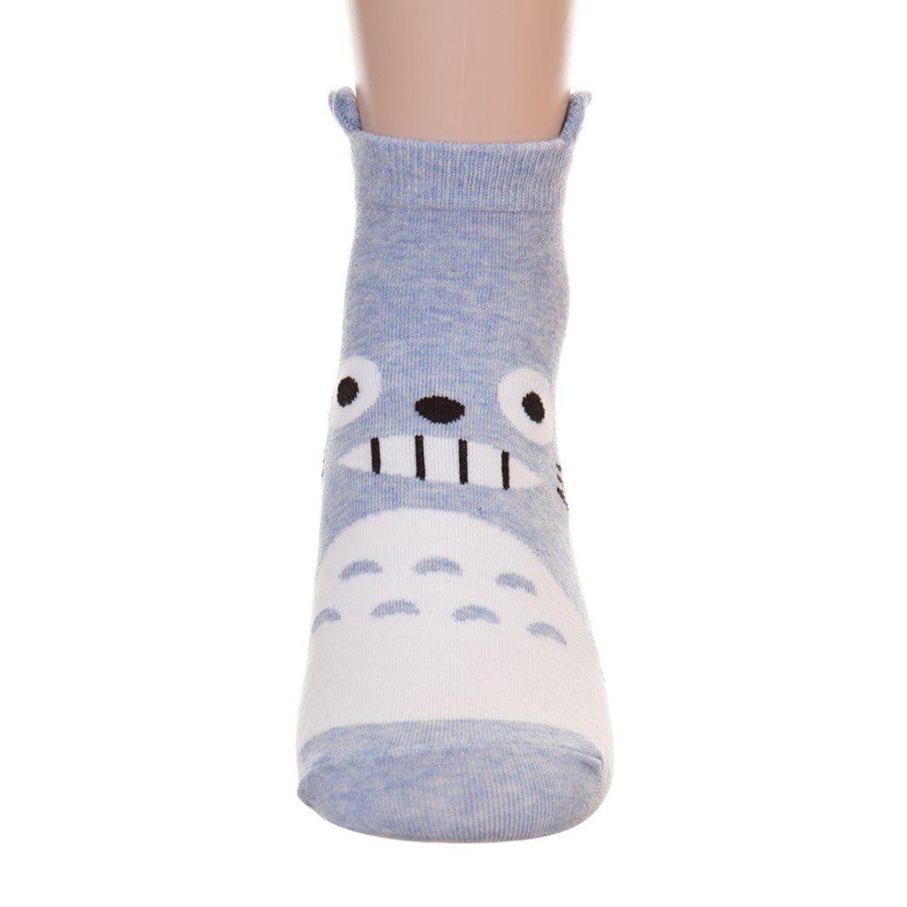 Calze Totoro Studio Ghibli