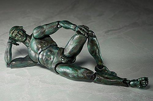 L'Action Figure del pensatore di Rodin