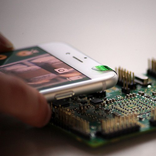 Blips Ultra Labkit – Kit da tavolo per trasformare lo smartphone in microscopio