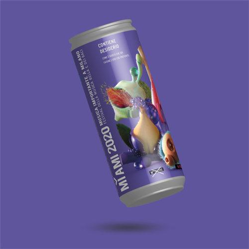 "BEVANDA DEL DESIDERIO ""MI AMI Festival 2020"""