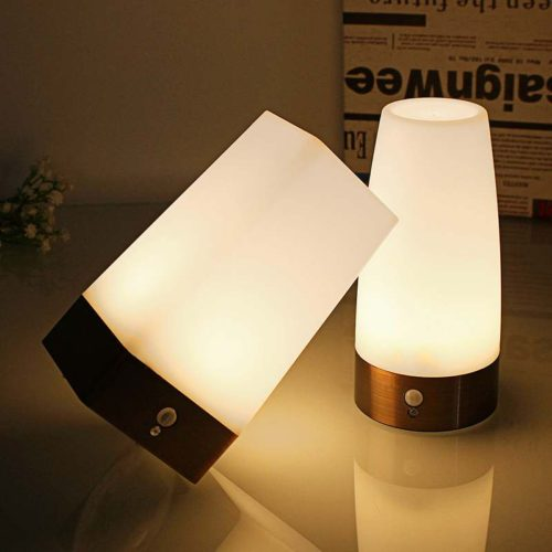 Laconic Design LED Night Light