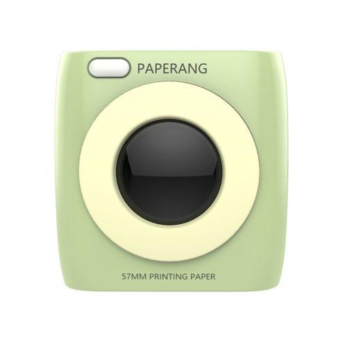 Mini stampante tascabile